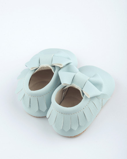 Kaia Prewalker Shoes in Blue