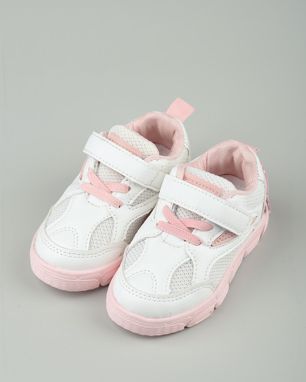 Rod Sneakers in Pink
