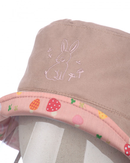 Bucket Hat - Cottontail