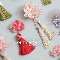 It's getting near! Thank you for your enthusiasm for our upcoming Lunar Collection 2021 🥰🥰 . Set the date, the collection will be launched on Monday, 18 January 2021 🏮🏮 . #candybutton #candybuttonshop #chinesenewyear2021 #chinesenswyearcollection #qipao #kidqipao #twinningmomanddaughter