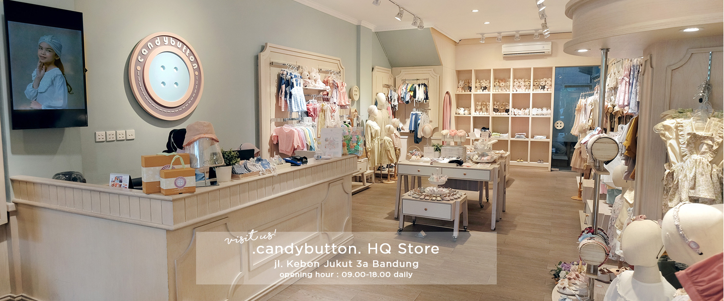 .candybutton. HQ Store