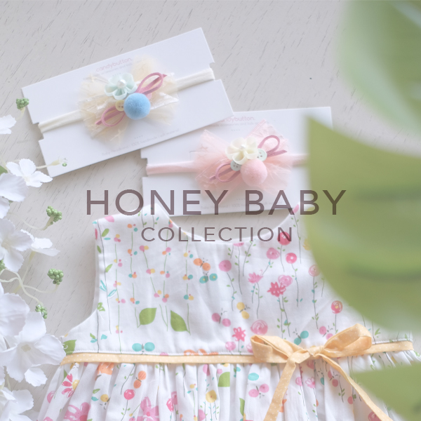 Honey Baby Collection