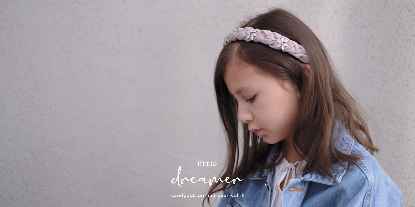 Little Dreamer Collection 2019